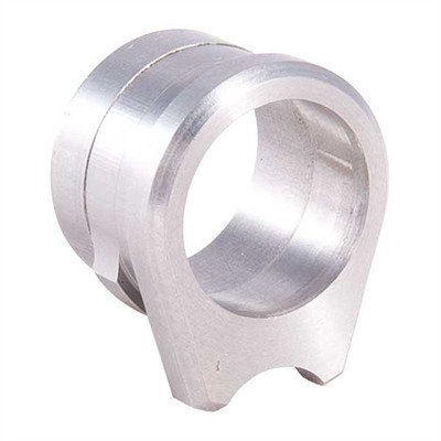Egw Angled Bored Bushing With Carry Bevel - Carry Bevel Bushing, Commander