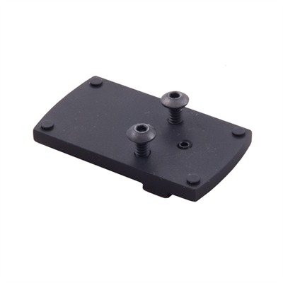 Docter Red Dot Sight Mount - Glock Sight Mount