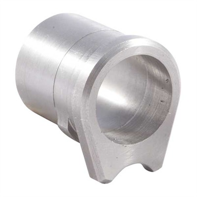 Egw 1911 Straight Bored Barrel Bushing - Straight Bored Bushing, Stainless