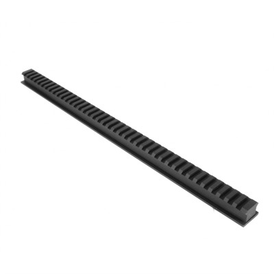 Egw Picatinny Base Stock - 4140 Carbon Steel Picatinny Rail Blank 16