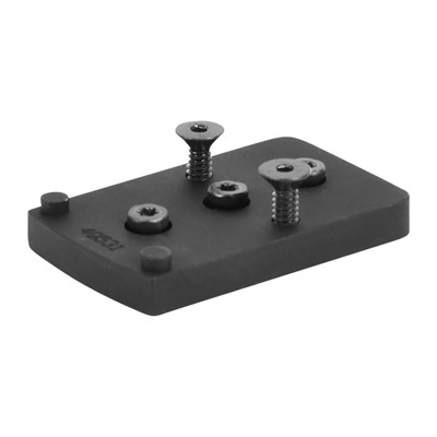Egw Ruger Pc Carbine Trijicon Rmr Sight Mount - Ruger Pc Carbine Trijicon Rmr Sight Mount