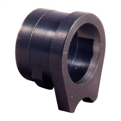 Egw 1911 Angle Bored Bushing - Wcpi Blue Pre-Fit Bushing, Commander
