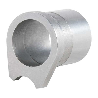 Egw 1911 Angle Bored Bushing - Wcpi S/S Pre-Fit Bushing, Govt.