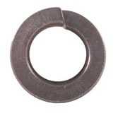 Lock Washer, Stock Nut