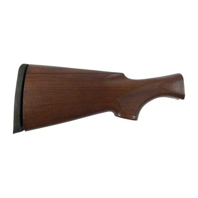 Benelli U.S.A. Buttstock, Walnut, Short, Satin