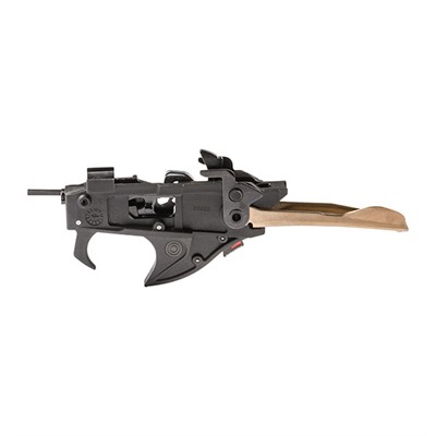 Benelli U.S.A. Trigger Assembly