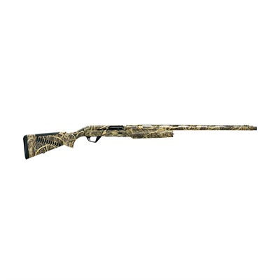 Benelli U.S.A. Super Black Eagle Ii 26in 12 Gauge Max 5 Camo 4+1rd