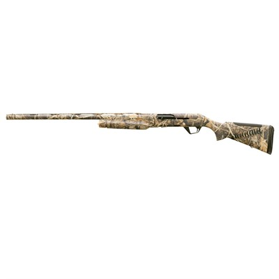 Benelli U.S.A. Super Black Eagle Ii Left Hand 28in 12 Gauge Max 5 Camo 4+1rd