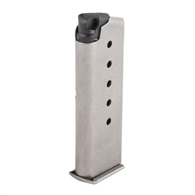 Kahr Arms P380 380acp Magazines 6 Rd 380 Acp Ss Fits All Kahr P380 Models Online Discount