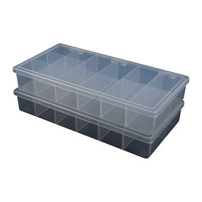 Brownells Compartment Boxes - 8-1/4