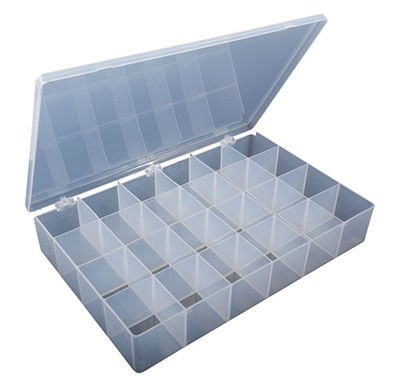 Brownells Compartment Boxes - 12-7/8