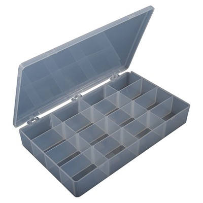 Brownells Compartment Boxes - 10-3/4