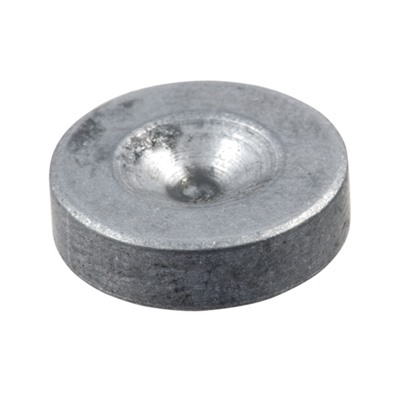 Forster Universal Sight Mounting Fixture Components Round Pad Single