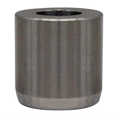 Forster Bushing Bump Neck Sizing Bushings - Neck Sizing Bushing .313