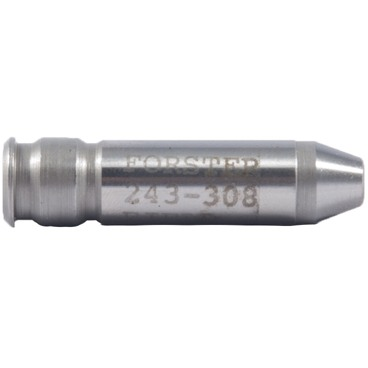 Forster Match Rifle Headspace Gauges - Field, .243 Win; 7mm-08, .308/.243; .308 Win, .243-.308