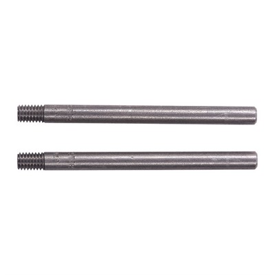 Inletting Guide Screws - Pair Sako, Howa, S&W 1500, Wby Vanguard, 6x1mm Inl. Gd. Scr.