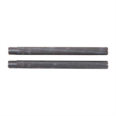 "Inletting Guide Screws - Pair Rem 700/721/722 Sav. 110/Wbymkv Dakota 1/4""-28 Gd. Scr."