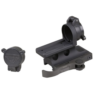 Accucam Aimpoint T-1 Mount W/Lens Covers - Accucam T-1 Mount W/Lens Covers