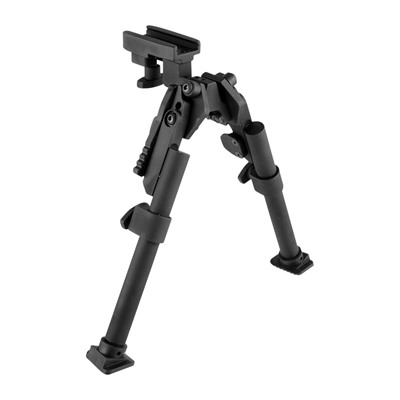 Gg&G Heavy Duty Xds Swivel Bipod
