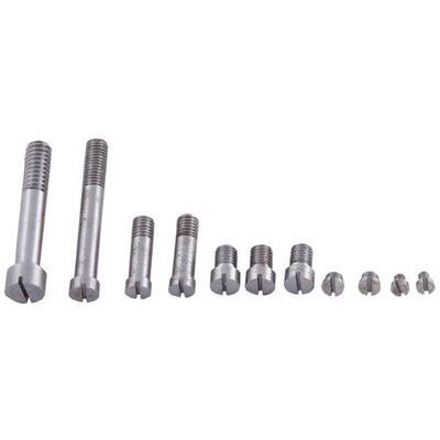 #s020 Replacement Gun Screw Set