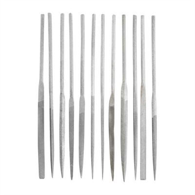 Brownells Economy Needle File Set