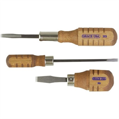 Grace Usa Colt Screwdriver Set