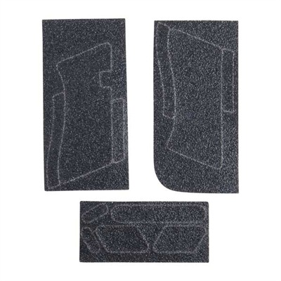 Semi-Auto - Sand Decal Grip Fits Std Frame For Glock® 19/23/25/32
