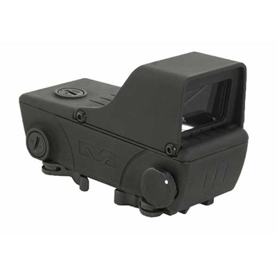 Mepro Tru-Dot Red Dot Sight - Tru-Dot Red Dot Sight 1.8 Moa Dot
