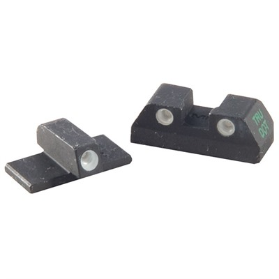 Tru Dot Day/Night Sights Kahr K 9 K 40 & K 45 (Fixed) Post 11/04 U.S.A. & Canada