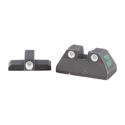 Meprolight Hk Tru-Dot Tritium Night Sight Sets - H&K Usp (Fixed, Compact)
