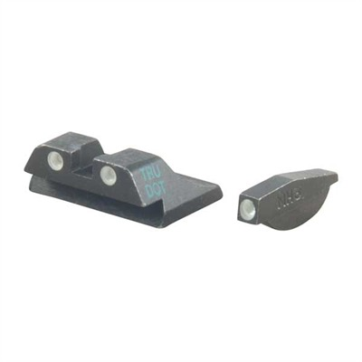 Ruger~ Tru-Dot~ Tritium Night Sight Set