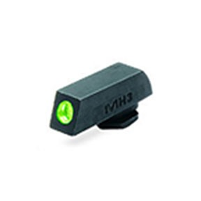 Tritium Night Front Sights For Glock® - Glock G26, G27 Y Front Sight Td