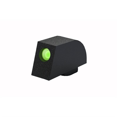 Meprolight Adjustable Combat Tritium Night Front Sight For Glock Glock Ad Com Adj.Front Sight Td