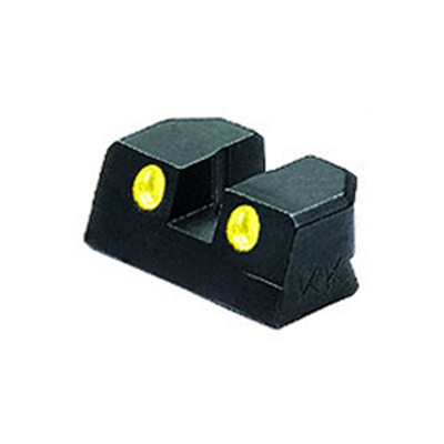 Meprolight Sig Rear Tru-Dot Night Sights - Sig 40/45acp Y Rear Sight Td