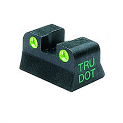 Beretta Rear Tru-Dot Night Sights