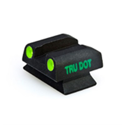 Meprolight Beretta Rear Tru-Dot Night Sights - Beretta Px4 Storm (F/G) Rear Sight Td