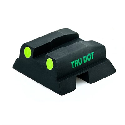 Meprolight Beretta Rear Tru-Dot Night Sights - Beretta Px4 Storm (C/D) Rear Sight Td
