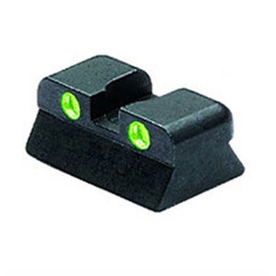 Hi-Power Rear Tru-Dot Night Sight