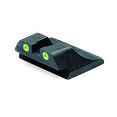 Meprolight Ruger Rear Tru-Dot Night Sights - Ruger P90/91/93/95 Rear Sight Td