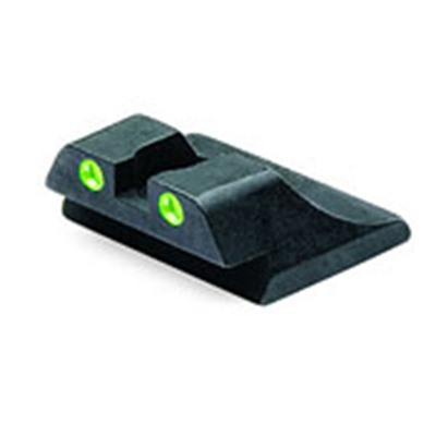 Meprolight Ruger Rear Tru-Dot Night Sights - Ruger P94/P97 Rear Sight Td