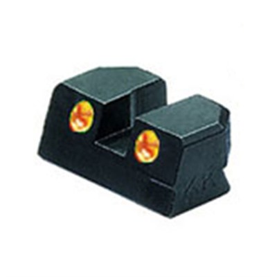 Springfield Rear Tru-Dot Night Sights - Springfield Xd 9/40 O Rear Sight Td