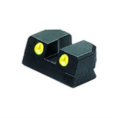 Springfield Rear Tru-Dot Night Sights - Springfield Xd 9/40 Y Rear Sight Td