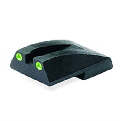 S&W Rear Tru-Dot Night Sights