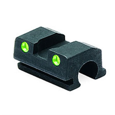 Walther Rear Tru-Dot Night Sights