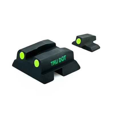 Beretta Tru-Dot~ Tritium Night Sight Sets