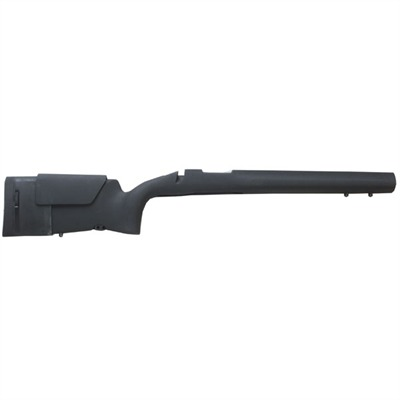 H-S Precision Short Action Vertical Grip Tactical Stock