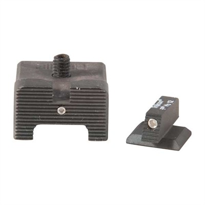 Semi Auto Slantpro Night Sights Browning Hp U.S.A. & Canada
