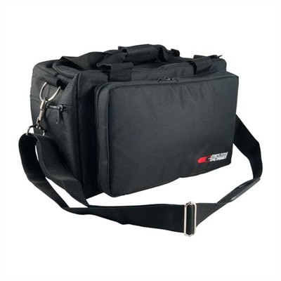 Range Bags - Professional Range Bag, Black