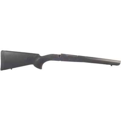 Overmolded™ Rifle Stock - Pillar Style, Fits Mauser 98 Sporter
