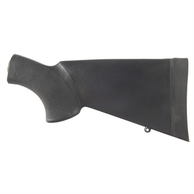 Overmolded Shotgun Buttstocks - Overmolded Shortshot Buttstock, Mossberg 500 12ga